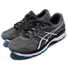 Asics GT-2000 5 2E Wide Grey Black Men Running Shoes Sneakers Trainer T708N-9793