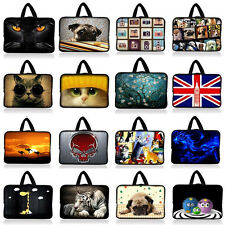 "7"" Tablet Sleeve Bag Case Pouch For 7""~8"" ipad Amazon Kindle Fire Google Nexus 7"