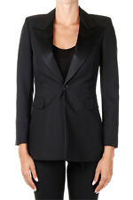 Saint Laurent Paris New women single-breasted Jacket wool & Mohair Italy Made