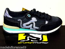 DRUNKNMUNKY SHOES SNEAKERS PHOENIX FIRST 014 RUNNING SHOE BLUE 41 42 43 44 45