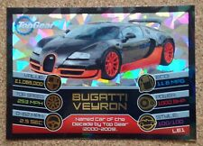 TOP GEAR Topps Turbo Attax 2014 Collector Card - Various