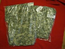 ARMY GEN III LEVEL 6 L 6  ACU GORE TEX SET PARKA PANTS ISSUE DIGITAL CAMO NWT