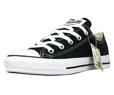 Converse Chucks All Star Ox M9166 shoes new black Chuck Taylor Low Trainers