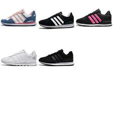 adidas Neo Label 10K W Womens Suede Casual Shoes Sneakers Pick 1