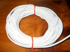 "1/8"" x 50' Premium Marine Grade Dacron Cover Bungee / Shock Cord - Made in USA!"