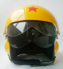 New DOT Yellow Jet Open Face Motorcycle Scooter Helmet dual Visors S M L XL