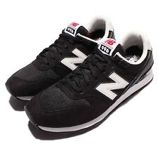 New Balance WR996HR D Wide Black White Women Running Shoes Sneakers WR996HRD