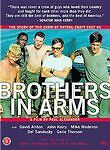 Brothers in Arms (DVD, 2004) Brand New Free Shipping!!
