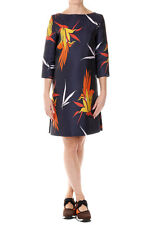 MARNI Woman Floral Jacquard Dress Made in Italy New with tags and Original