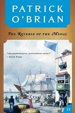 Reverse of the Medal (Aubrey-Maturin) By P O'brian