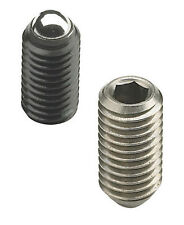 THREADED GRUB SCREW WITH HEXAGON SOCKET AND BALL POINT 2