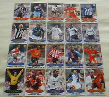 Topps Premier Gold 2003 Football Card, 2002-2003, Choose Cards, All-Time Records