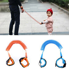 Toddler Baby Kids Safety Elastic Rope Anti Lost Wrist Link Harness Child Leash