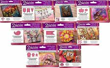 Crafters Companion Diesire Mixed Media Dies - New Range 2017