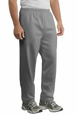 Port & Company PC90P Men's Ultimate Sweatpant with Pockets Fitness Pants NEW
