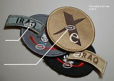 PRIVATE MILITARY CONTRACTOR PMC DIPLOMATIC SECURITY SERIES: IRAQ 2-Tab item 1,3