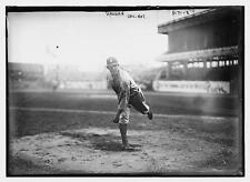 Photo of  Hippo Vaughn, Chicago NL  baseball   Number 16443 Vintage 33471
