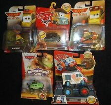DISNEY : CARS and PLANES - FIRE and RESCUE, Mixed lot of 5 ( BRAND NEW )
