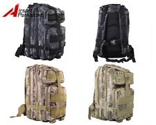 Molle Tactical Military Assault Backpack Outdoor Hunting Camping Hiking Bag