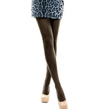 Women Semi Sheer Reinforced Top Footed Tights 6 Packs