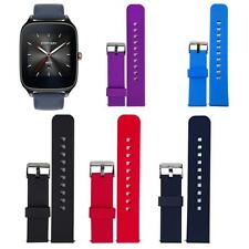 Soft Sports Silicone Watch Band Strap Fitness for ASUS ZenWatch 2 Smart Watch
