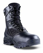RIDGE 9000 ULTIMATE TACTICAL MILITARY SWAT EMT POLICE DUTY MOTORCYCLE BOOTS