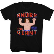 American Classics Andre The Giant Wreck It Andre T Shirt