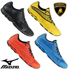 Mizuno LAMBORGHINI Wave Kuryu Sneaker Mens Shoes Sneakers Running Shoes NEW