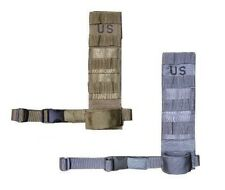 Specialty Defense SDS MOLLE II Drop Leg Extender- choice of coyote, foliage, OD