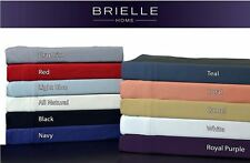 Brielle 100% Modal Jersey Bed Collection New