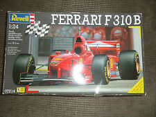 Ferrari F310B Revell 1:24 scale model kit