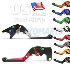 Folding Extendable Brake Clutch Levers for Ducati 748 916 SPS 900SS ST2 ST4 ABS