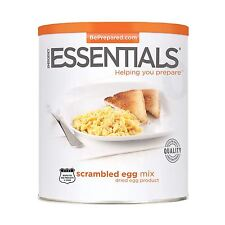 Emergency Essentials Dehydrated  Egg Mix, Scrambled can