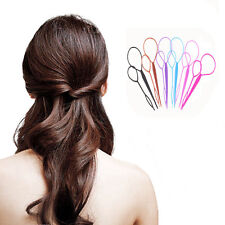 Wholesale 2/10 Sets Multi Color Hair Pins Hairdressing Clips Women Supplies