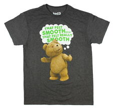 Ripple Junction Ted 2 That Felt Smooth Adult T-Shirt