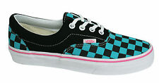 Vans Off The Wall Era Checkerboard Lace Up Mens Womens Unisex Plimsolls