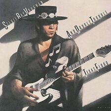 Texas Flood [Remaster] by Stevie Ray Vaughan/Stevie Ray Vaughan & Double Troubl…