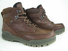 NEW in BOX Men's ECCO 'Track II High' BISON GORE TEX LEATHER HIKING BOOT