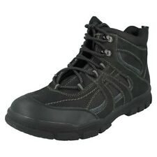Mens Unbranded Ankle Boots Label A3032