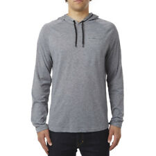 Fox Racing 2016 Men's Tech Long Sleeve Henley Hoodie - 16763