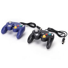 1 Pc Game Shock JoyPad Vibration For Nintendo for Wii GameCube Controller