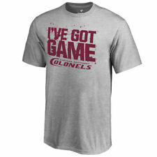 Eastern Kentucky Colonels Youth Ash Got Game T-Shirt - College