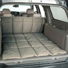 Canine Covers DCL6111CT - Polycotton Misty Gray Cargo Liner