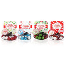 Mega Marbles Stocking Stuffer Marbles - 1 Character Shooter - 18 Marbles 14MM