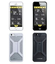 Topeak RideCase f Apple iPhone 5/5s Phone/Smartphone Case with Bike