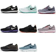 Wmns Nike Zoom Winflo 4 IV / Shield Women Running Shoes Trainers Sneakers Pick 1