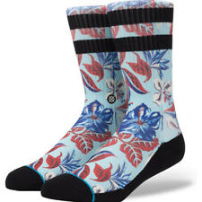 Stance Kahuku Mens Underwear Socks - Blue All Sizes
