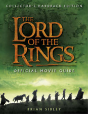 The Lord of the Rings Official Movie Guide (Limited Edition), Brian Sibley, Used