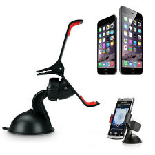 Universal Car Windshield Mount Stand Holder For iPhone 6/6 Plus For Samsung GPS