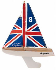 Skipper Pond Yachts **Choose from 12 Different Designs**